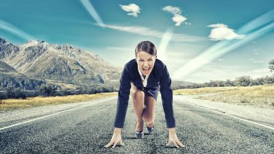 Reconversion des sportives : on fait quoi après ?