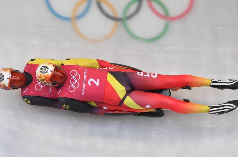 [PyeongChang 2018] Luge par équipes : l'Allemagne conserve son titre