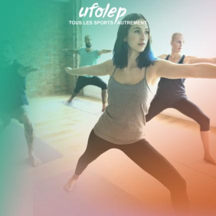 L'UFOLEP inaugure les premiers «Week-ends Fitness»