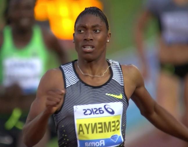 Jeux du Commonwealth : Caster Semenya survole le 1.500 m et ravive les controverses