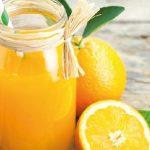 jus-orange-boissons bonnes pour la santé