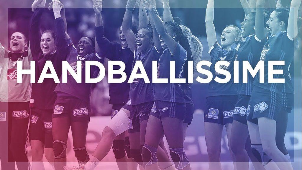 Euro Handball France 2018 : La France avec la Russie, le Monténégro et la Slovénie