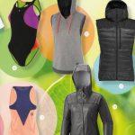 vêtement de sport écologique