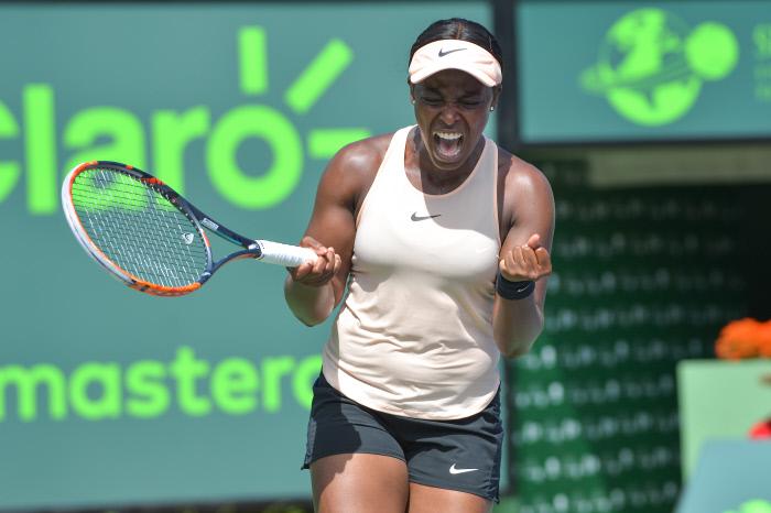 WTA de Miami : Stephens remporte le tournoi