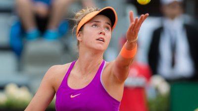 WTA Rome : Svitolina conserve son titre et envoie un message fort avant Roland-Garros