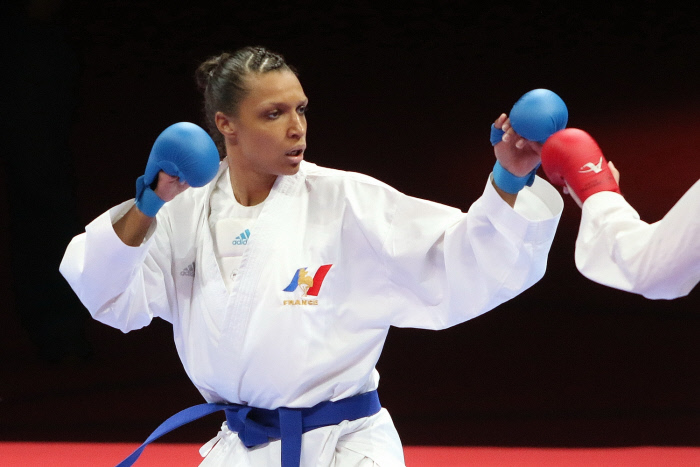 Le top 5 de la semaine : Florentin et Ignace sacrées championnes d'Europe de karaté