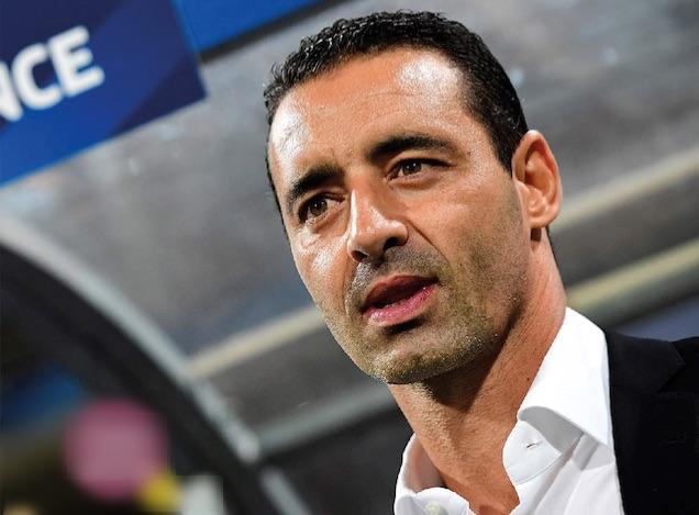 Olivier Echouafni devient le nouvel entraîneur du PSG féminin