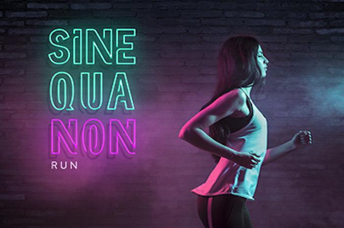 La «Sine Qua Non Run», une course solidaire contre les violences faites aux femmes