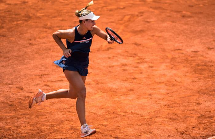 [Roland-Garros 2018] Kerber élimine Garcia et enterre les chances françaises
