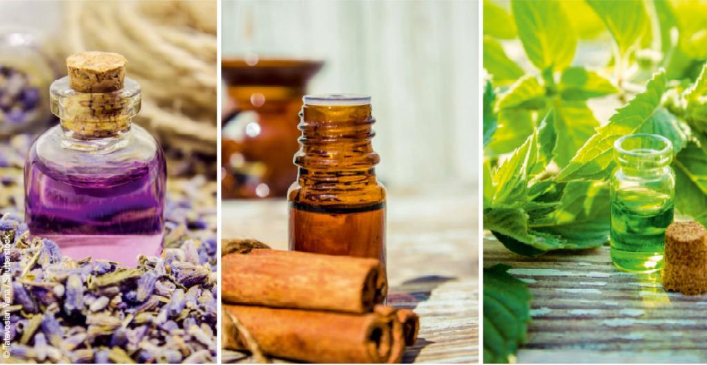 Huiles essentielles et sport : ayez le réflexe aromathérapie !