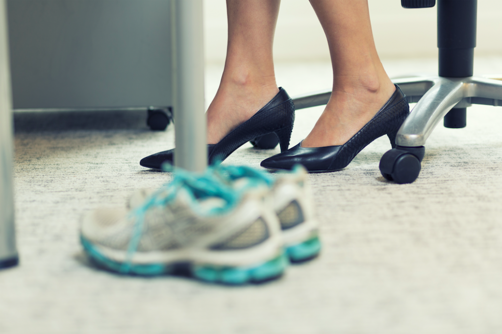 Sport en entreprise : et si c'était la solution pour les femmes ?