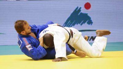 Yuko Fujii, une femme à la tête des judokas brésiliens