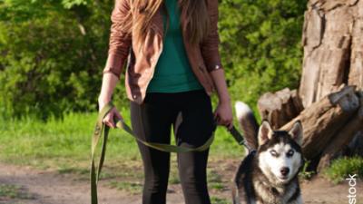 Et si on allait courir avec son chien ?