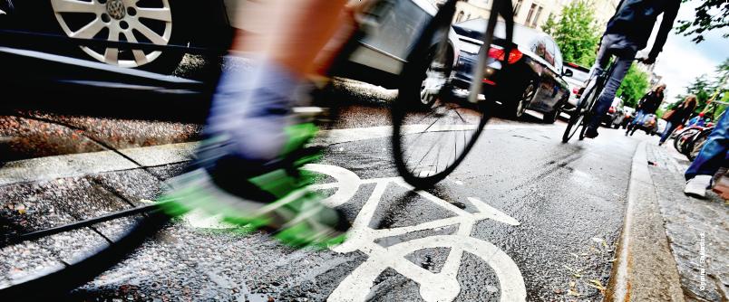 Balade à vélo : la sécurité et le bien-être en un shopping vélo !
