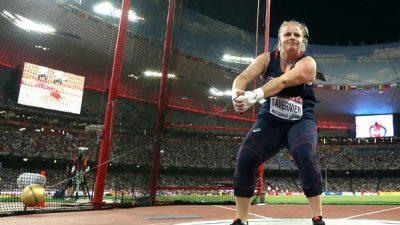 Mondiaux 2019 d'athlétisme – Alexandra Tavernier qualifiée pour la finale !