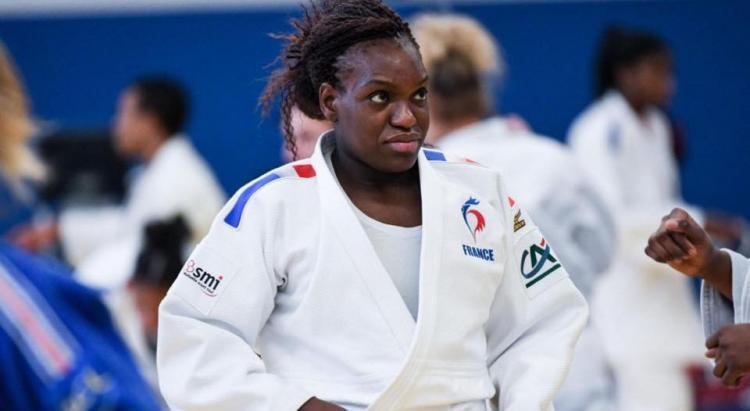 Judo – Emilie Andéol prend sa retraite