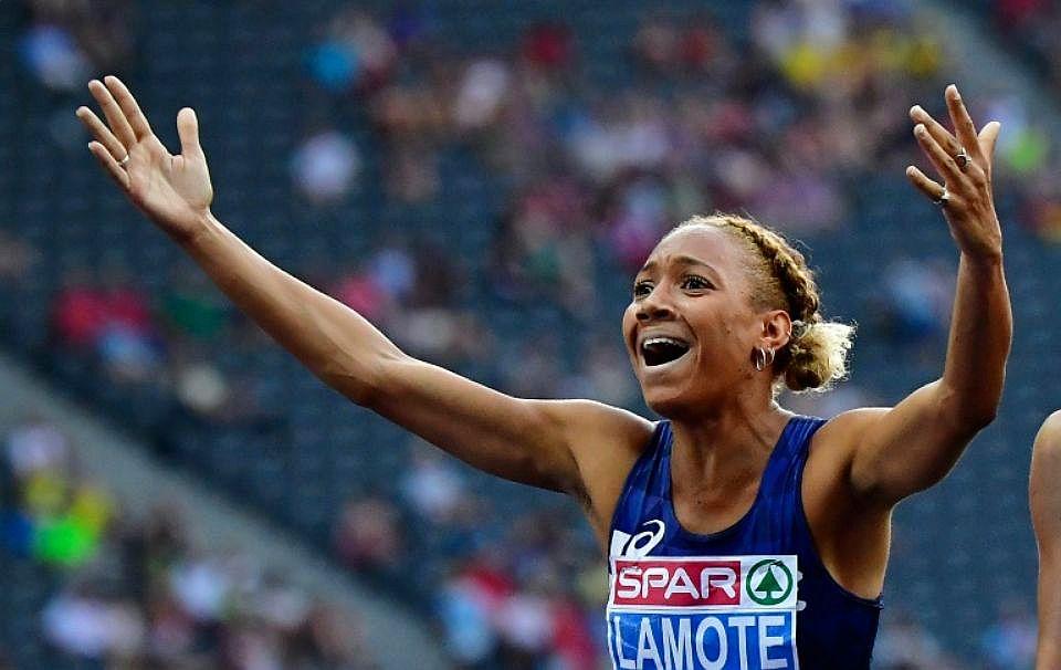 [Mondiaux-2019 d'athlétisme] Rénelle Lamote s'impose sur sa série sur 800m