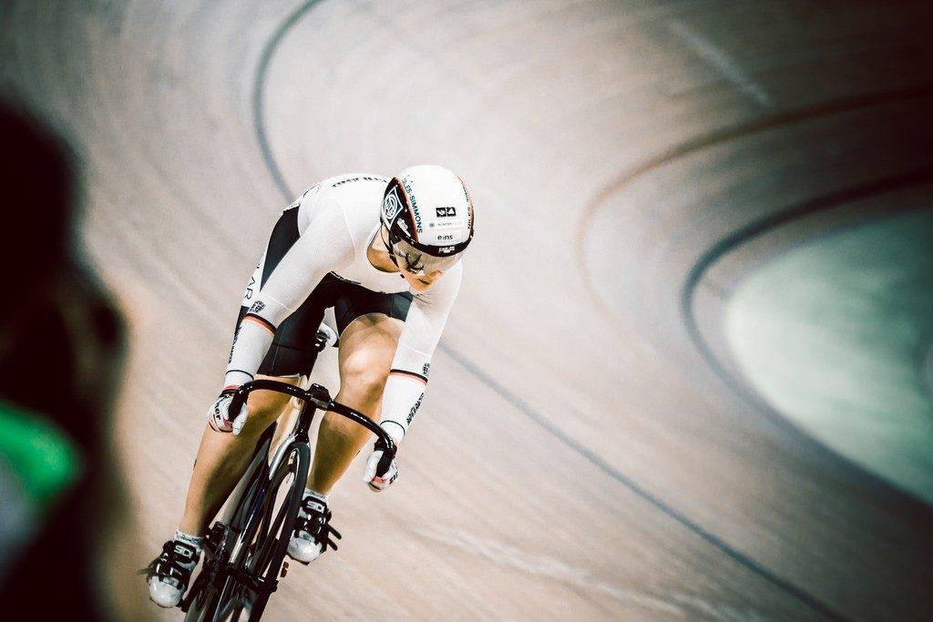 Piste : la championne olympique Kristina Vogel restera paraplégique