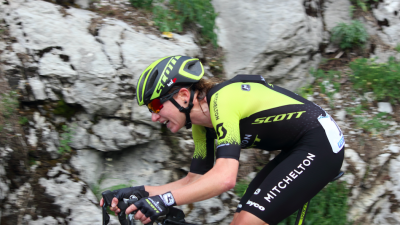 Cyclisme – Annemiek van Vleuten championne du monde