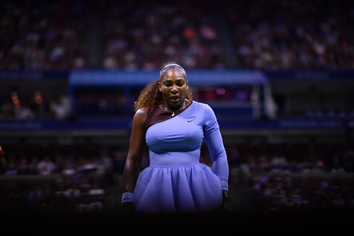 [US Open 2018] Serena en finale pour un 24e titre en Grand Chelem