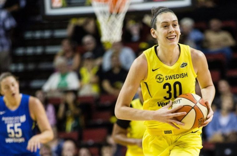 WNBA : Seattle remporte le titre