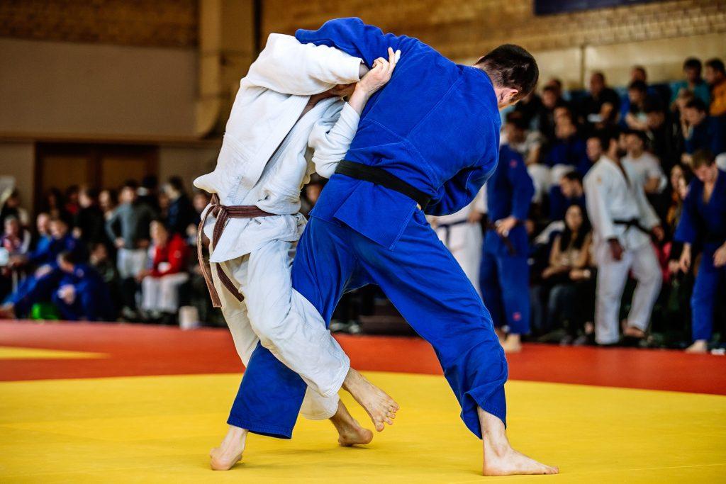 [Mondiaux-2018 Judo] La France vice-championne du monde par équipe, 5e médaille tricolore
