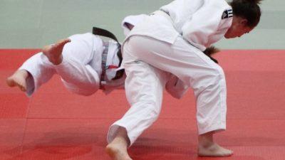 [Mondiaux Judo 2018]Amandine Buchard en bronze (-52kg)