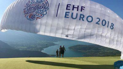 EHF EURO 2018 : Les championnes du monde 2003, premières supportrices de leurs petites soeurs