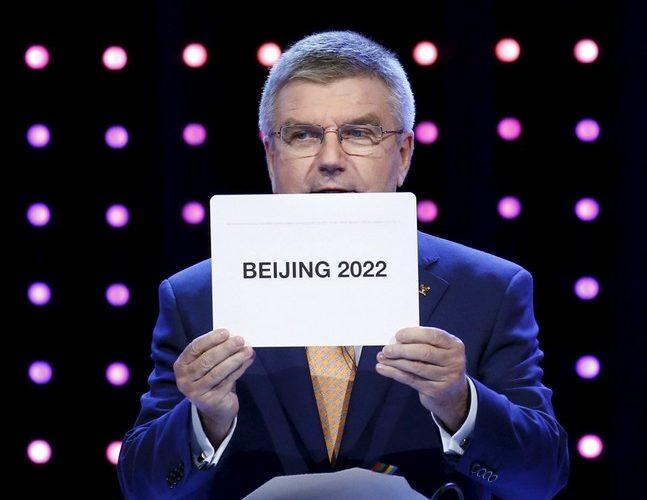 Plus de présence féminine pour les Jeux d'hiver de Pékin 2022