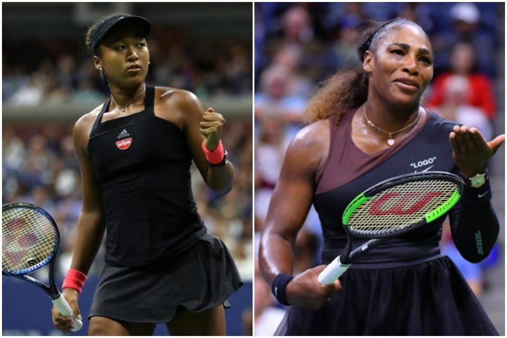 Les tops/flops de la semaine : Osaka sacrée, Serena à l'amende