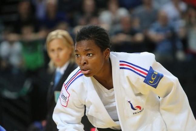 [Mondiaux-2018 Judo] Tcheuméo battue au 3e tour