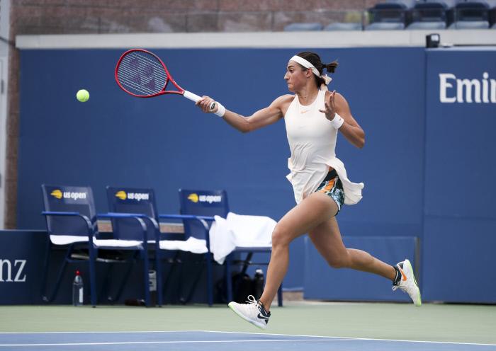 [US Open 2018] Garcia s'arrête au 3e tour, plus de Françaises à New York