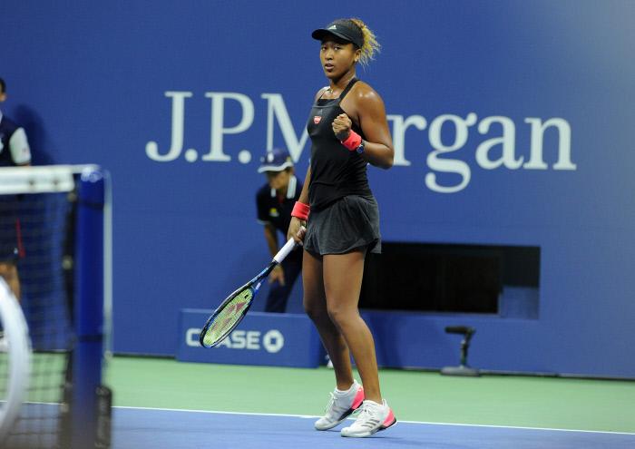 Classement WTA : Osaka fait une entrée fracassante dans le TOP 10