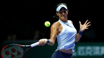 WTA Tokyo : Caroline Garcia passe en quarts