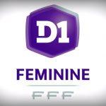 Retrouvez ici tous les résultats et le classement du championnat de première division féminine (D1).