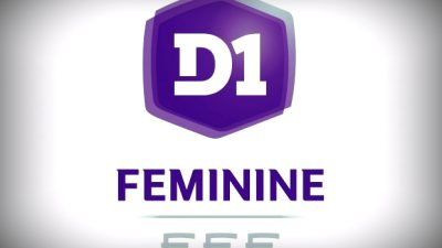 Foot D1 Féminine – Résultats de la 7e journée & classement