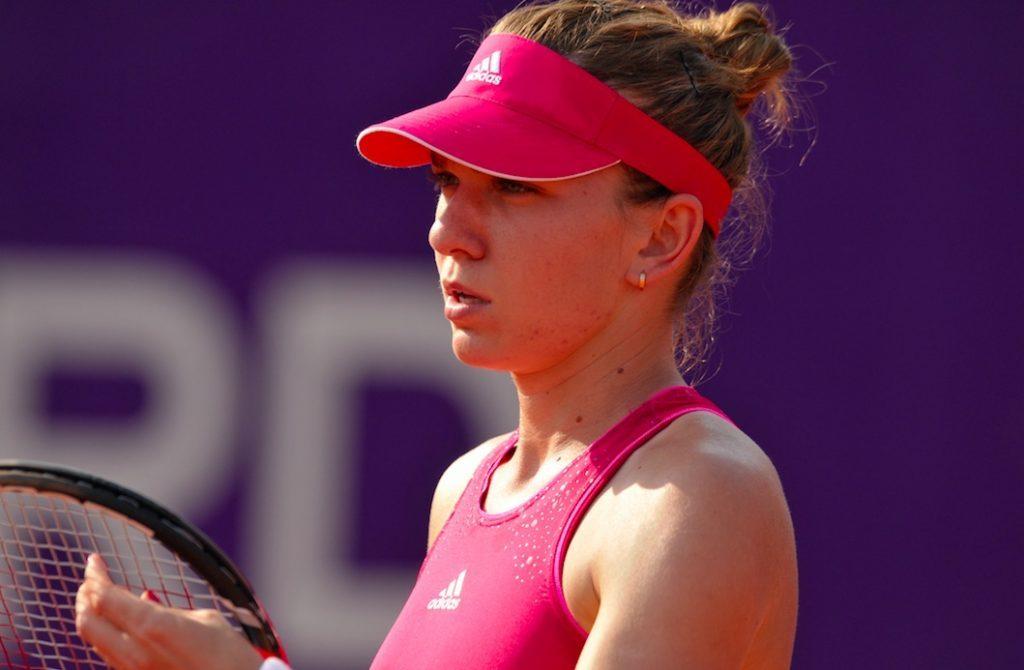 Masters 2018 : la N.1 mondiale Simona Halep forfait, Bertens qualifiée