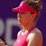 Touchée au dos, la Roumaine Simona Halep, N.1 mondiale, a déclaré forfait pour le Masters 2018 de Singapour qui réunit les 8 meilleures joueuses de l'année.