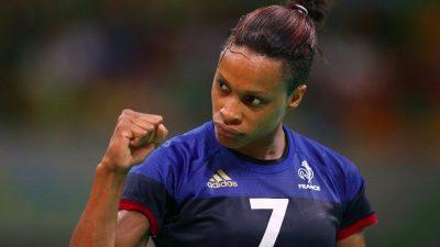 EHF EURO 2018 – Allison Pineau : «Il faudra être prêtes d'entrée !»