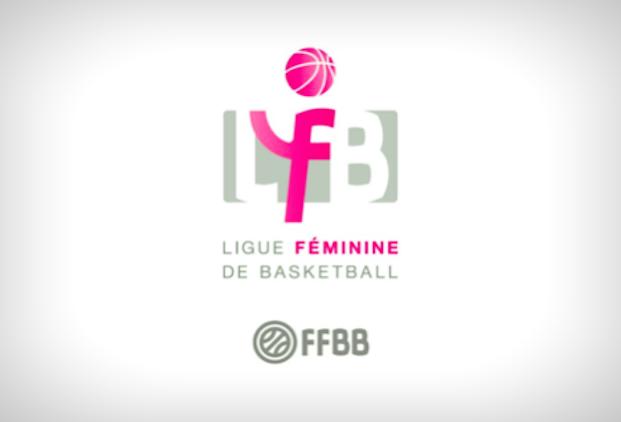 Basketball LFB – Résultats de la 13e journée & classement