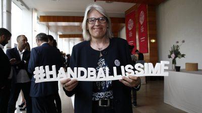 EHF EURO 2018 – Béatrice Barbusse : « Gagner pour être médiatisées »