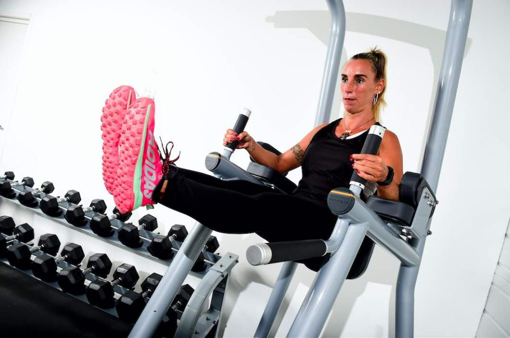 Programme De Musculation Special Machines Women Sports