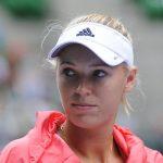 La Danoise Caroline Wozniacki, 3e mondiale, souffre d'une maladie auto-immune qui s'attaque aux articulations. Elle espère malgré tout poursuivre sa carrière.