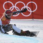 La Tchèque Ester Ledecka, sensation des Jeux Olympiques de PyeongChang 2018 avec ses deux titres en ski alpin et en snowboard, espère participer aux Mondiaux des deux disciplines cet hiver.