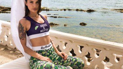 Les Poulettes Fitness, la marque qui bouscule ta garde-robe de sport