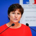 Roxana Maracineanu est la nouvelle ministre des Sports. Née en Roumanie, elle a fui la dictature avec ses parents pour connaître la liberté en France.