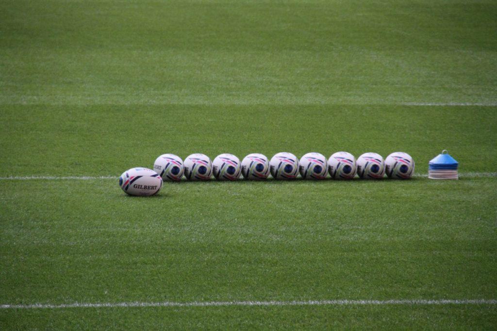 Rugby à 7 : le circuit mondial retrouve une 6e étape