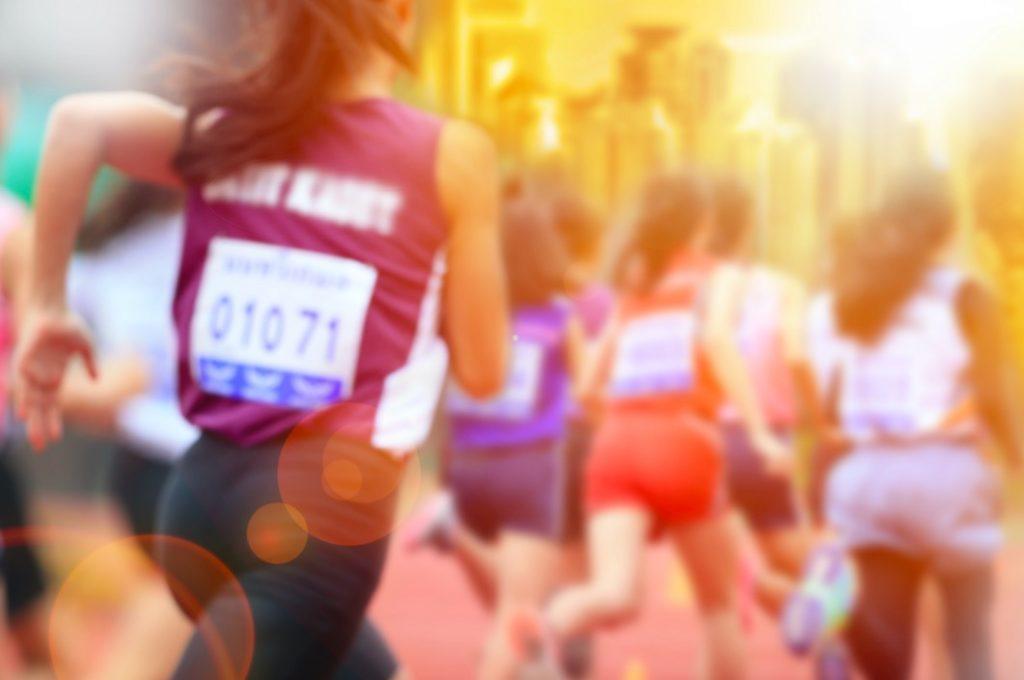 905.279 km records pour le challenge solidaire de la Fondation Alice Milliat