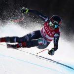 Blessée lors d'un entraînement, la championne olympique de descente, l'iItalienne Sofia Goggia, sera absente du circuit de Coupe du monde jusqu'en janvier.