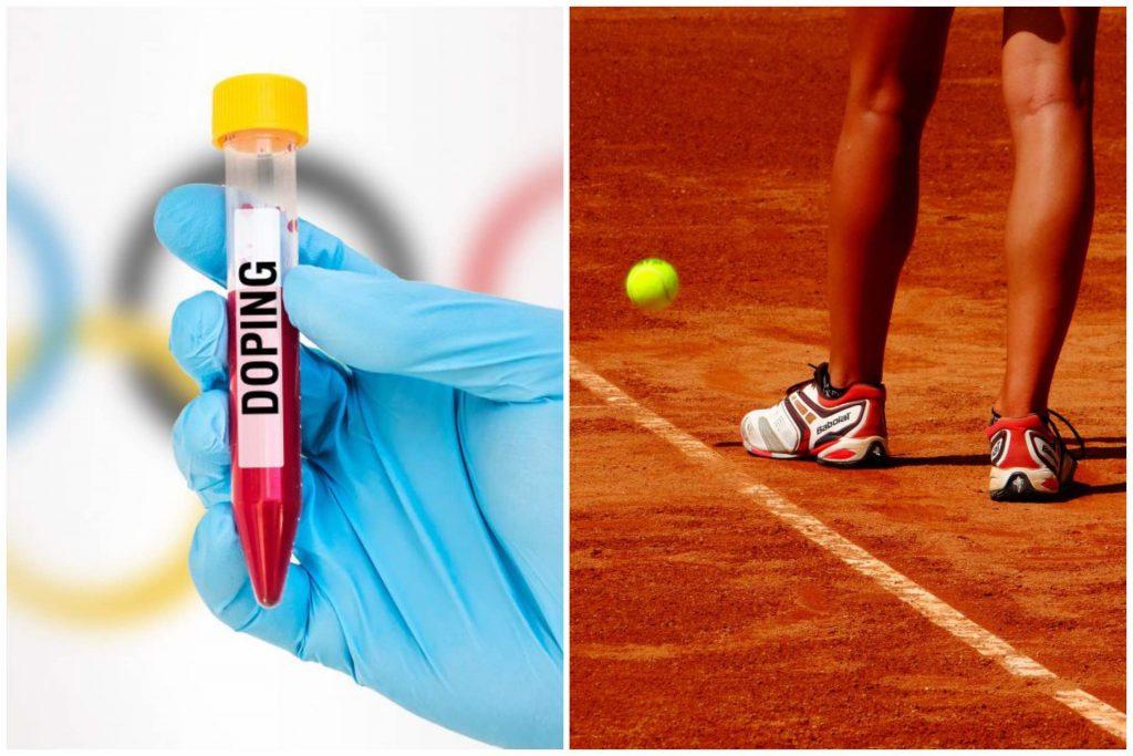Les tops/flops de la semaine : dopage russe et succès tennistiques français
